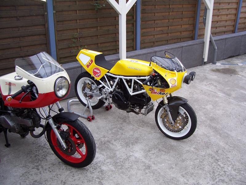 Ducati  Forum Deutsch