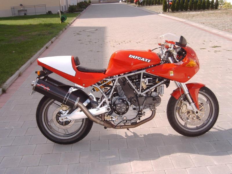 SSie optisch auf SS umbauen - Ducati Supersport - Ducati1 Forum für ...
